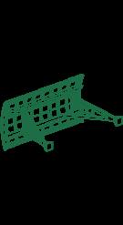 56 Spillway Gates