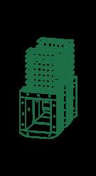 Largest  Service & Emergency  Slide Gate 8500×4500 mm